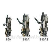 Проволокошвейные головки Deluxe Stitcher S50, S80A и S80AS для машин Osako фото