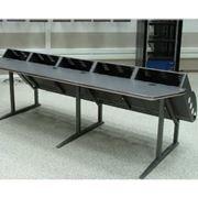 Изготовление корпусов рабочих столов для Дирекции Информационных Программ фото