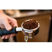 Кофе в зернах и молотый фото