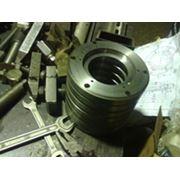 Изделия из металла для машиностроения фото