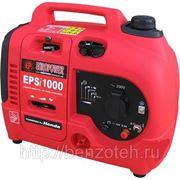Инверторный бензогенератор Europower EPSi1000 (0,9 кВт, шумозащитный кожух) фото