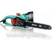 Пила цепная электр. Bosch, AKE 40 S