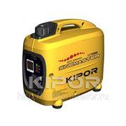 Бензиновый генератор IG 1000 Kipor фото