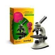 Микроскоп LEVENHUK 2L NG