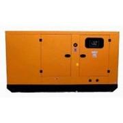 Электростанция закрытого типа второй степени автоматизации (100кВт) Модель 464 фото