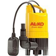 Погружной насос AL-KO Drain 6001