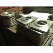 Заготовки для изделий из металла фото
