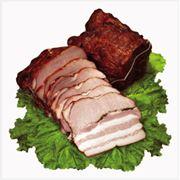 Карбонад свиной, грудинка свиная фото