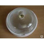 Светильник НББ 61-60-014 белый со стеклом /наклонный/ IP43 (уп.12шт) шт фото