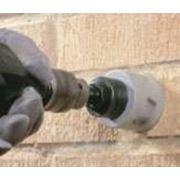 Кольцевые пилы с твердосплавными напайками Bahco Carbide (СТ) фото
