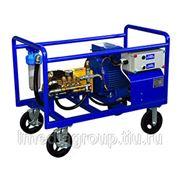 Гидродинамические машины Посейдон ВНА 500-22 фото