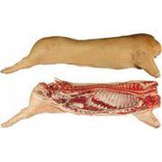 Свинина охлажденная фото