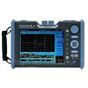 Рефлектометр оптический 0.85/1.3/1.31/1.55 22.5/24/40/38 AQ7275+735040 ММ/SM FC фото