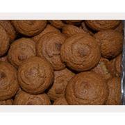 Печенье мулатка фото
