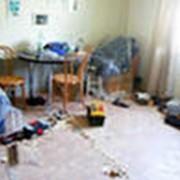 Генеральная уборка после строительного ремонта фото