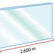 Рентгенозащитное стекло LX-57B фото