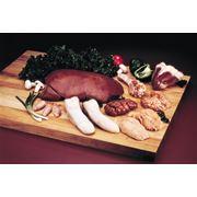 Субпродукты свиные и говяжьи фото