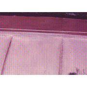 Жидкая медная полимерная мастика из натурального медного порошка для декоративной обработки кровли