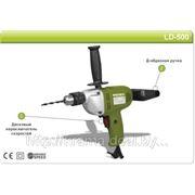 Миксер электрический IVT LD-500 фото