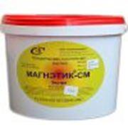 Мастика полиуретановая МАГНЭТИК-СМ экстра коричневый кирпич фото