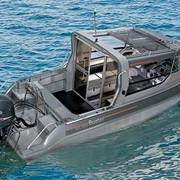 Лодки Buster фото