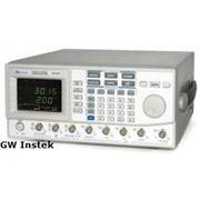 Генератор сигналов специальной формы GW Instek (GFG3015) фото