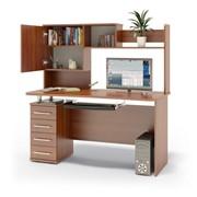 Компьютерный стол КСТ-105+КН-14 Хаггард фото