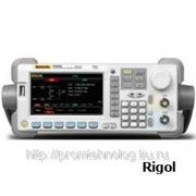 Универсальный генератор сигналов произвольной формы Rigol (DG5102) фото
