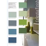 Сверхпрочная краска для интерьеров: CELESTIA FINIS фото