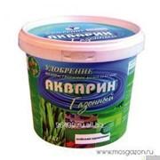 Удобрение Акварин Газонный 1 кг фото