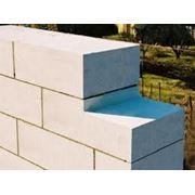 Строительство домов из пенополистирольных блоков фото