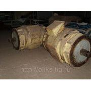 Электродвигатель морской АН101-4 0М5 фото