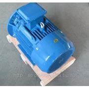 Электродвигатель серии АИР 160М2 18.5*3000 об/мин