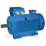 """Электродвигатели серии """"SEE"""" i """"Sh..s"""" предназначены для общепромышленного применения с высоким КПД фото"""