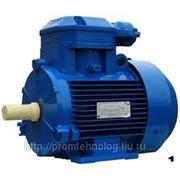 Взрывозащищенный электродвигатель 2В250S4, 2В250S6, 2В250S8, 2В250М2 фото