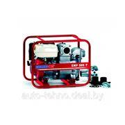 Мотопомпа ENDRESS EMP 305 Т д/грязн.воды (5,9кВт) 1340л/мин бенз. фото
