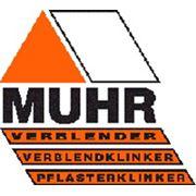 Клинкерный кирпич Muhr Klinker фото