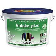 Краска Indeko-plus 5 л.