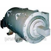Электродвигатель экскаваторный ДПВ 52 50/900 постоянного тока фото