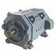 Электродвигатель постоянного тока 4ПФМБ225М 22/750/2500 фото