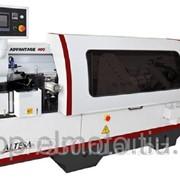 Автоматический кромкооблицовочный станок ALTESA ADVANTAGE 400R EURO фото