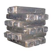 Слитки из углеродистых легированных и нержавеющих сталей фото