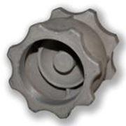 Литье в кокиль из алюминиевых сплавов фото