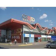 Организация процесса проектирование и строительства торговых центров фото