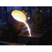 Отливки для паровых и газовых турбин фото