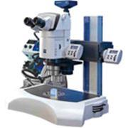 Стереомикроскопы фото