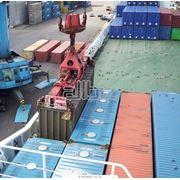 Мультимодальные контейнерные грузоперевозки фото