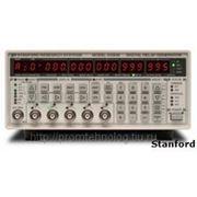 Генератор сигналов сложной формы с ультранизким уровнем искажений Stanford Research (DS 360) фото