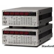 Генератор высокочастотных сигналов Stanford Research Systems (SG 382) фото