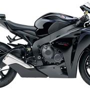 Мотоциклы в стиле спортбайк
